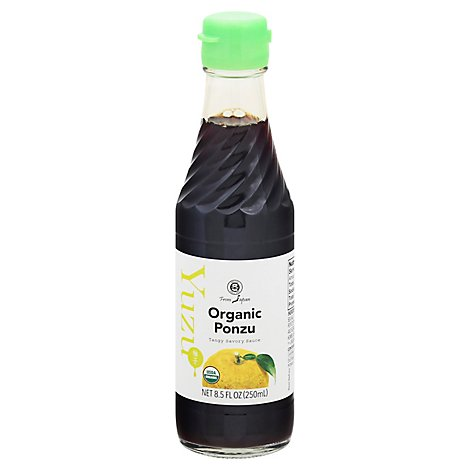 Muso From Japan Ponzu - 8.4 Oz