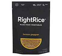 Rightrice Vegetable Lmn Pepper - 7 Oz