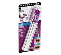 Falsies Lash Lift Mascara Wtp Very Black - Each