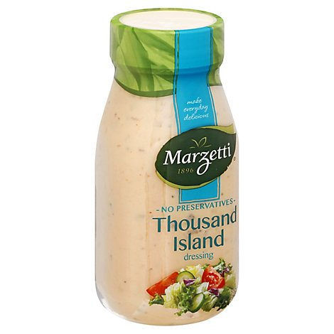 Marzetti Dressing Thousand Island - 13 Fl. Oz.