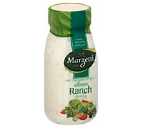 Marzetti Classic Ranch Dressing - 13 Fl. Oz.