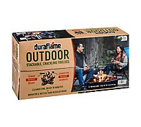 Duraflame Outdoor Firelogs - 3 Count