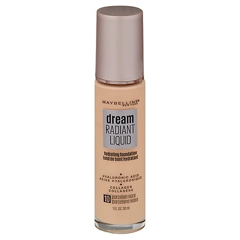 Dream Radiant Liquid Porcelain Ivory - Each