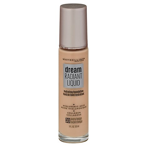Dream Radiant Liquid Ivory Beige - Each