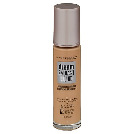Dream Radiant Liquid Pure Beige - Each