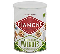 Diamond Of California Walnuts Shelled - 16 Oz