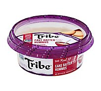 Tribe Cake Batter Hummus - 8 Oz