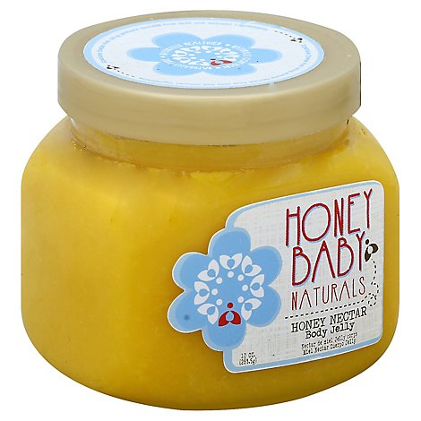 Honey Baby Honey Nectar Body Jelly - 10.5 Oz