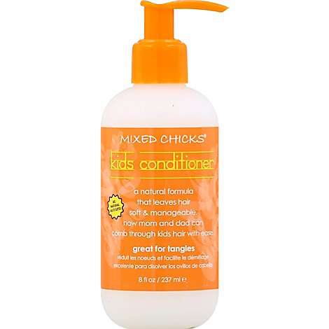 Mixed Chicks Conditioner Kids - 8 Fl. Oz.