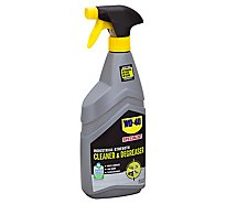 WD-40 Specialist Cleaner & Degreaser Industrial Strength - 32 Fl. Oz.