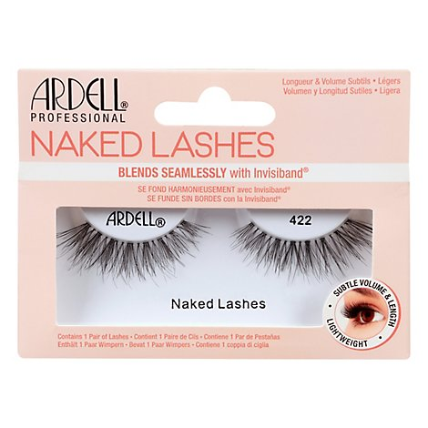 Ardell Naked Lashes 422 - Each
