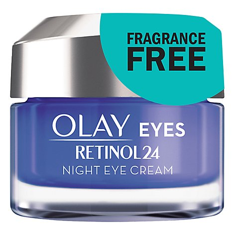 Olay Eyes Retinol24 Night Eye Cream - 0.5 Fl. Oz.