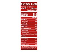 Duncan Hines Mug Cakes Brownie Mix With Chocolate Frosting 4 Count - 13.2 Oz
