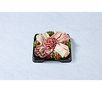 Deli Catering Tray Meat Lovers 12 Inch - Each