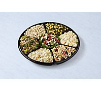 Deli Catering Tray Salad 18 Inch