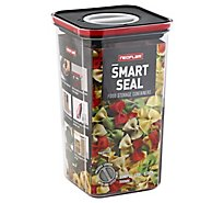 Neoflam Smart Seal Food Storage Container Square 71 Ounce - Each