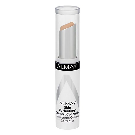 Almay Skin Perfecting Concealer Comfort Light - 0.13 Oz