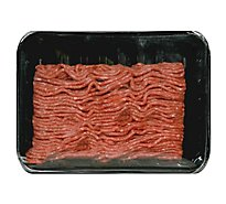 Thirty-Three Forty-Two Grass-Fed Angus 80% Lean Ground Beef 20% Fat - 16 Oz
