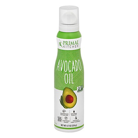 Primal Kitchen Oil Avocado Spray - 4.7 Oz