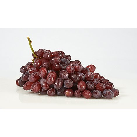 Grapes Red Seedless - Each