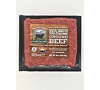 Prairie Legacy Grass Fed Beef Ground Beef 92% Lean - 1 Lb