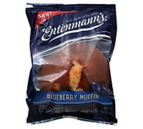 Entenmanns Muffin Blueberry - 5.5 Oz
