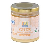 O Organics Butter Ghee Clarified - 7.5 Fl. Oz.
