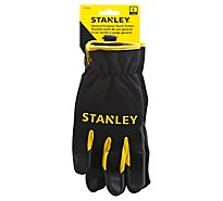 Stanley Gloves General Purpose Touch Screen Large - Each