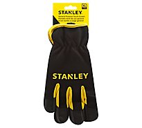 Stanley Gloves General Purpose Touch Screen Extra Large - Each