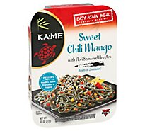 Ka Me Noodle Kit Sw Chili Mngo - 9.6 Oz