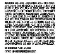 Chips Ahoy! Cookies Mini Reeses Pieces - 9.5 Oz