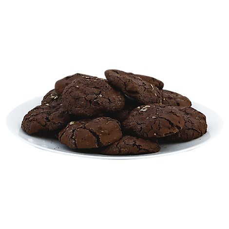 Signature Select Cookies Chocolate Chewie 15ct