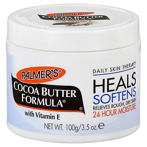 Palmers Cocoa Butter Formula Solid - 3.5 Oz
