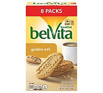 Belvita Golden Oat Breakfast Biscuit - 14.08 Oz