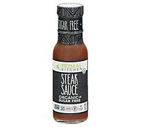 Primal Ki Sauce Steak Org Sf - 8.5 Oz