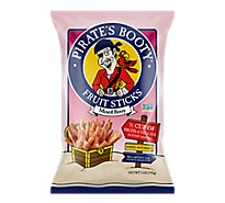 Pirates Booty Fruit Sticks - 5 Oz