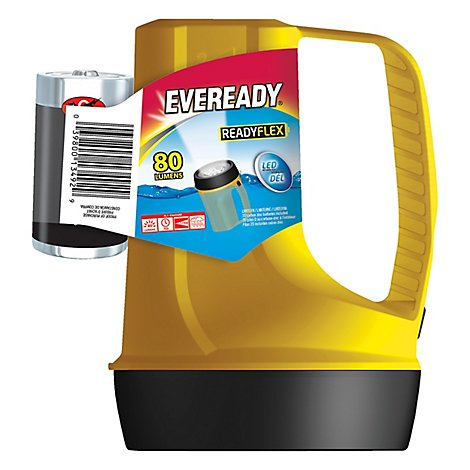Eveready Floating Lantern LED Readyflex - Each