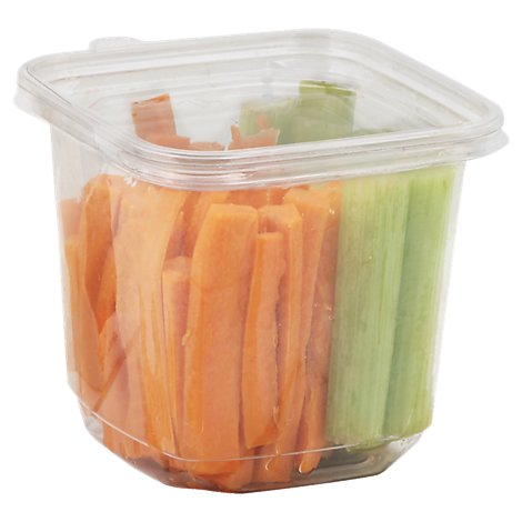 Celery Carrot Wet Pack - 16 Oz