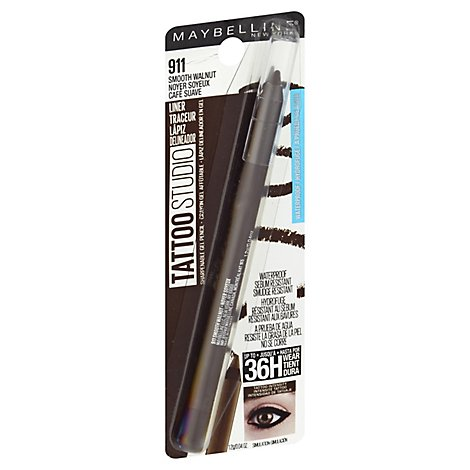 Tattoo Studio Liner Smooth Walnut - Each