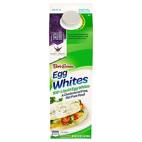 Bob Evans Egg White - 32 Oz