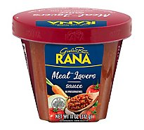Rana Pasta Sauce Meat Lovers - 11 Oz