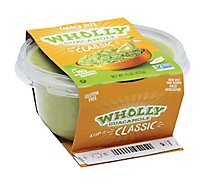 Wholly Guacamole Classic Bowl - 15 Oz