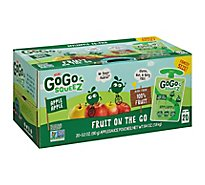 Materne Gogo Apple Fruit Cup - 64 Oz