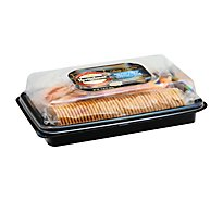 Kretschmar Cheese And Meat Tray - 12.256 Oz