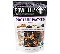 Power Up Trail Mix Protein Packed - 14 Oz