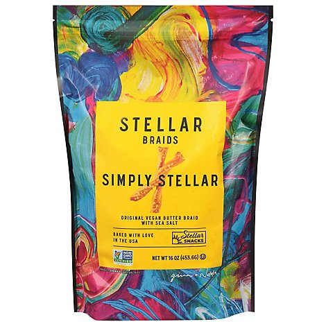 Popcornopolis Popcorn Candy Coated Unicorn Lemon & Berry - 9.5 Oz