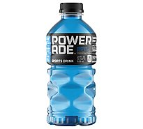 POWERADE Sports Drink Mountain Berry Blast - 28 Fl. Oz.