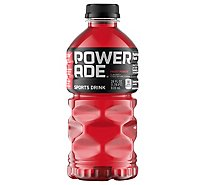 POWERADE Sports Drink Fruit Punch - 28 Fl. Oz.