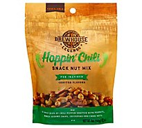 Brewhouse Legends Snack Nut Mix Hoppin Chili - 5 Oz