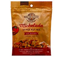 Brewhouse Legends Snack Nut Mix Michelada - 5 Oz